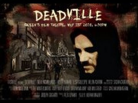 Deadville - Full Free Horror Film