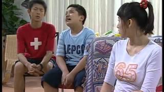 《家有儿女》第四季 第19集 Home With Kids Season 4