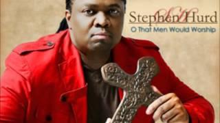 Stephen Hurd-Be Strong