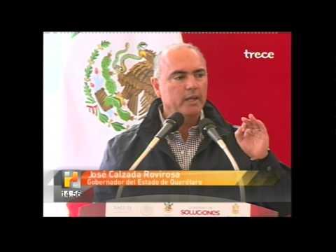 Inauguran centro de salud en Cadereyta