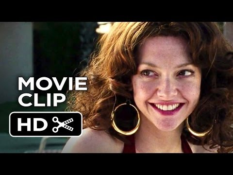 Lovelace Movie CLIP - Dick Long (2013) - Amanda Seyfried Porn Biopic HD
