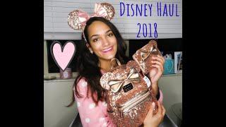 Walt Disney World Haul 2018