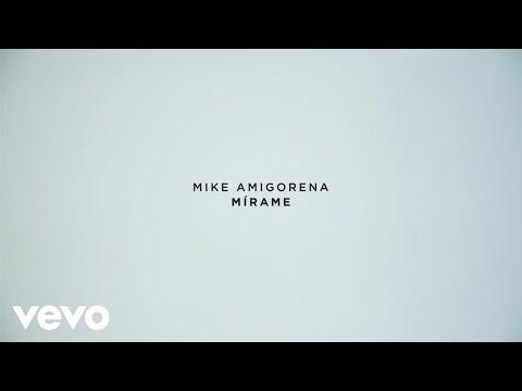 """Mike Amigorena presentó nuevo single """"Mirame"""" y anunció su próximo álbum solista """"Amántico"""""""