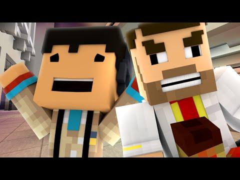 YANDERE - EVIL TEACHER?! (Minecraft Roleplay) #6