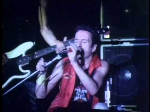 The Clash - This Is Radio Clash (Bond's, Times Square, NY 9th June 1981) 2 of 3