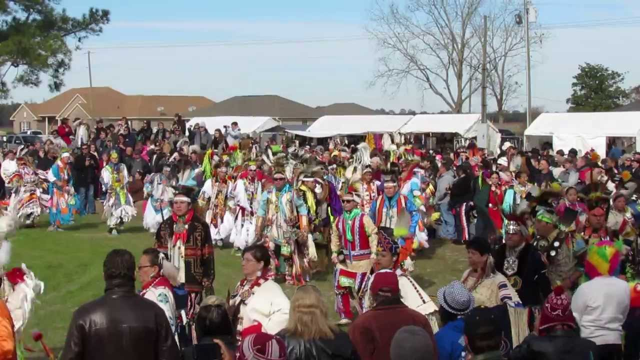 Poarch Creek Indians Pow Wow Poarch Creek Indian 43rd
