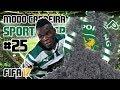RENASCER DAS CINZAS... // Modo Carreira #25 Sporting CP [FIFA 17]