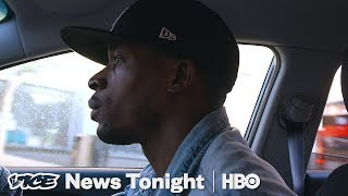 How Social Media Is Fueling London's Escalating Wave Of Knife Crime (HBO)