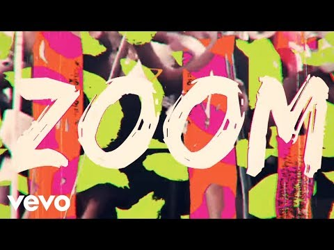 Gorgon City Ft. Wyclef Jean Zoom Zoom music videos 2016 electronic