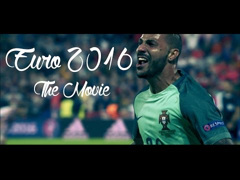 Euro 2016 France - The Movie(Review)
