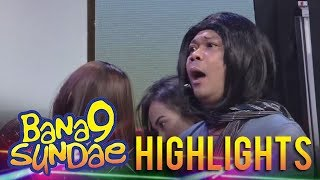Banana Sundae: BananaKada jokes about a taxi and beauty pageant