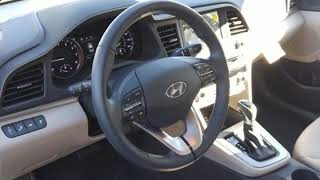 New 2020 Hyundai Elantra Chesapeake VA Norfolk, VA #19200174