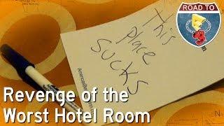 Revenge of the Worst Hotel - Road to E3