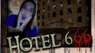 Hotel 666 - Gameplay | Nos tiran con basura los Nazis!!!!!!!!