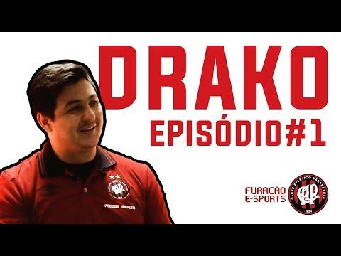 Furacão E-Sports Na TV CAP #1