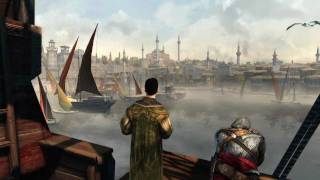 [HD] Assassin's creed Revelations - Story Trailer : The End of an Era