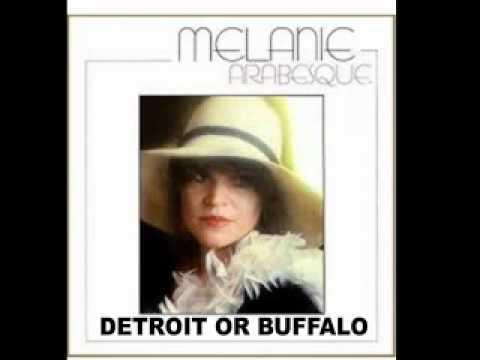 Melanie - Detroit Or Buffalo