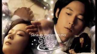 Simpleng Tulad Mo Lyrics:Fated to Love you Tagalog Theme Song