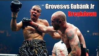 How Groves Schooled Eubank Jr - Fight Breakdown |George Groves vs Chris Eubank Jr.