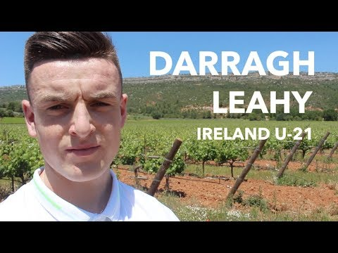 #IRLU21 INTERVIEW | Leahy not just taking part in Toulon