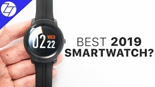 The BEST VALUE Smartwatch in 2019?