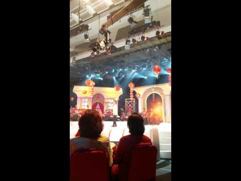 Melis Guraici - Bibir Merah Dangdut Betawi Tvri video