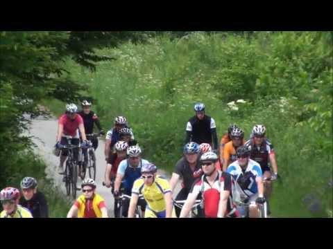 Biciklijada - Tri rijeke