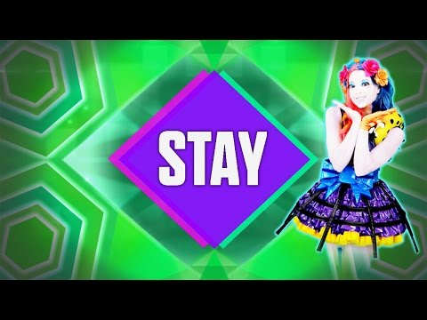 Just Dance 2018: Stay by Zedd, Alessia Cara - Fanmade Mashup.