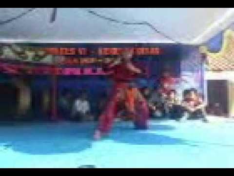Pencak Silat Sunda video