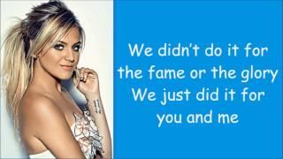 download lagu Kelsea Ballerini ~ Legends gratis