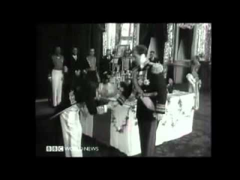 Iranian Revolution 1979 Fall of a Shah 1 of 10 - BBC Documentary