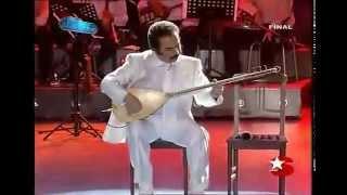 Orhan GENCEBAY  avec Baglama live performance !
