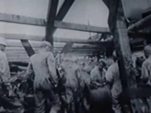 Война на море - Авианосцы времён Второй Мировой Войны