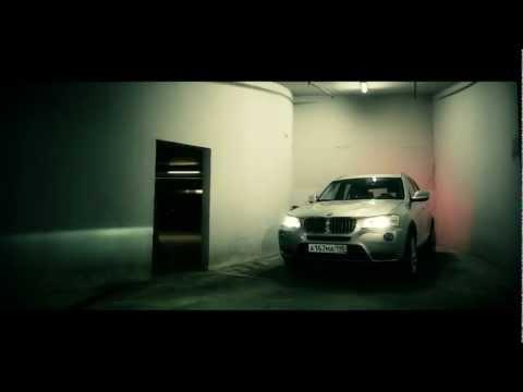 Видеотест BMW X3