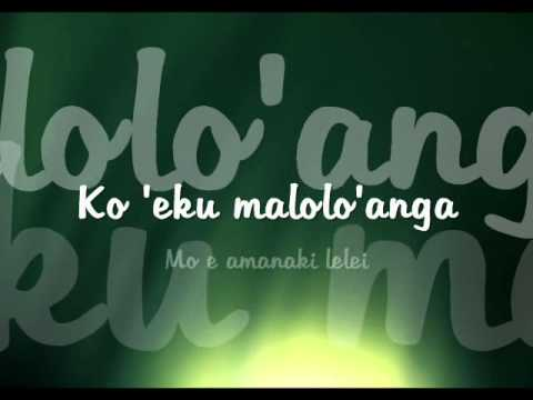 Tongan Gospel Song 2011 -
