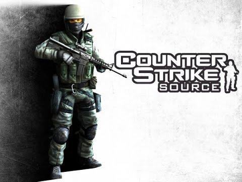 تحميل Counter Strike Source و تثبيتها في دقيقتان ! مجانا :)