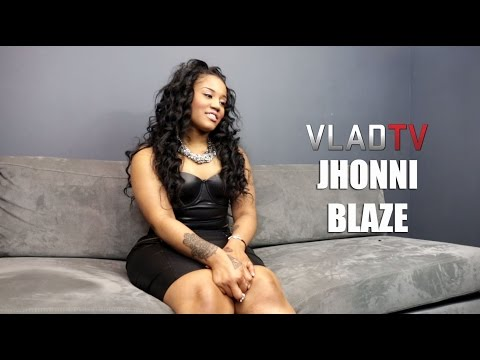 Jhonni Blaze: I'll Do Things Differently If I Return To L&hh video