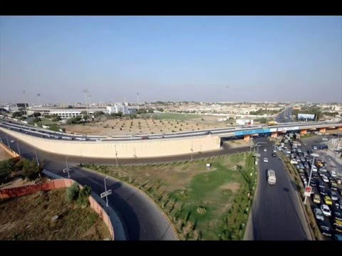 New progress in Karachi City