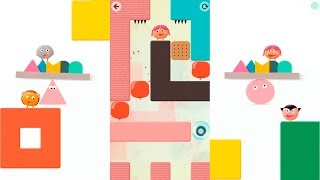 ThinkRolls - Chapter 3. Game for Android, iPad. Educational Puzzle Game for Kids.