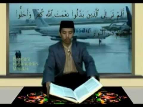 Qori International H Bahri Waru S.ag video