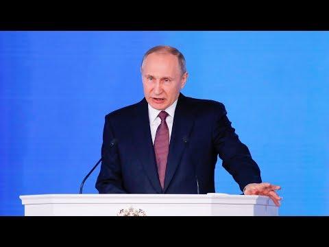 Послание президента рк 2018 года название