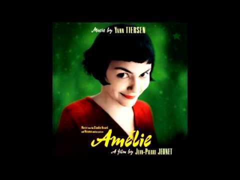 La Valse d' Amelie - Theme Amelie Music Videos