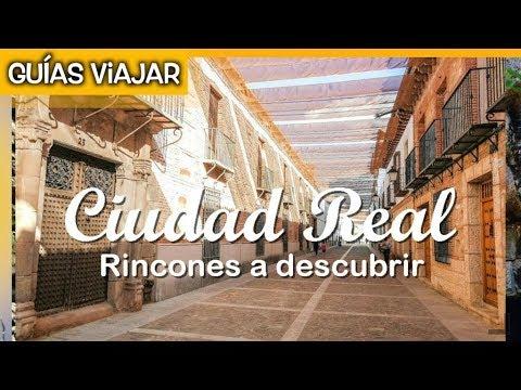 Viaje por la provincia de CIUDAD REAL  - ¿Cómo es tan poco conocida?
