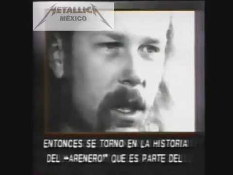 Metallica - The '' Enter Sandman '' story