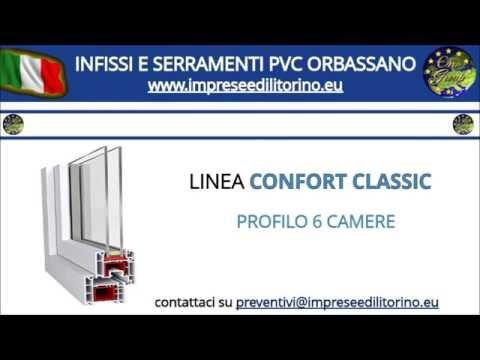 Infissi e Serramenti in PVC ad Orbassano (TO) | www.impreseedilitorino.eu