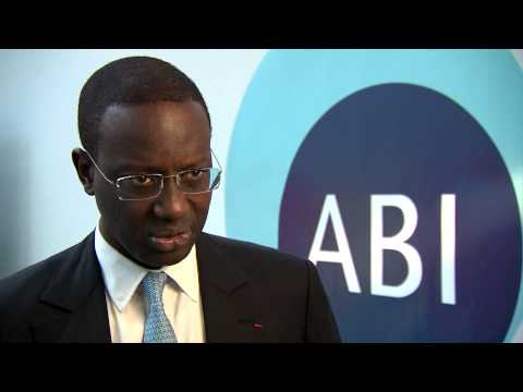 ABI Conference 2013 - Tidjane Thiam, ABI Chairman & Group CEO Prudential