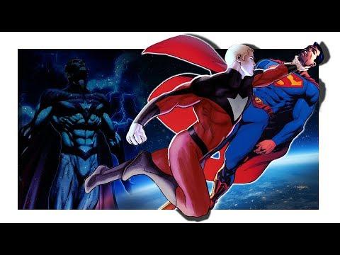 le PLUTONIEN, PLUS FORT que SUPERMAN (Irrécupérable)