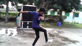 Awesome dance on hal e dil