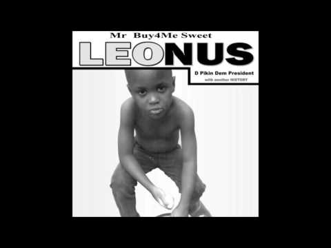 LeoNus D Genius - Way U Nor Get (Official Audio 2017)