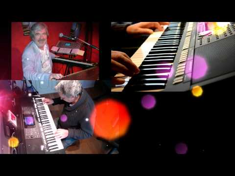 Early Bird – Cover – André Brasseur – Hammond – Yamaha PSR S950